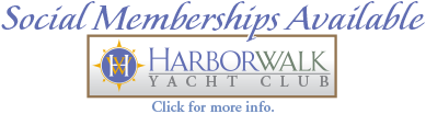 Yacht Club Social Memberships